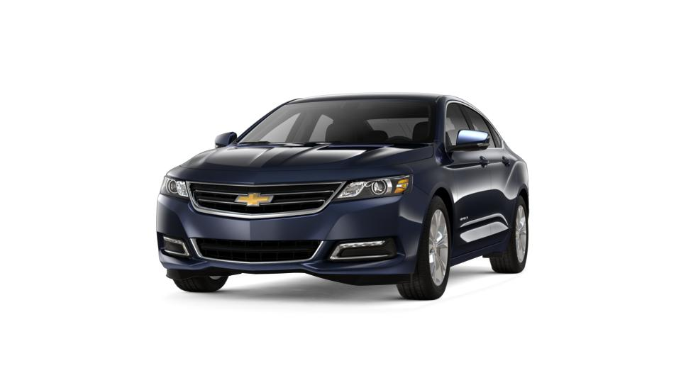 2019 Chevrolet Impala Vehicle Photo in Detroit, MI 48207
