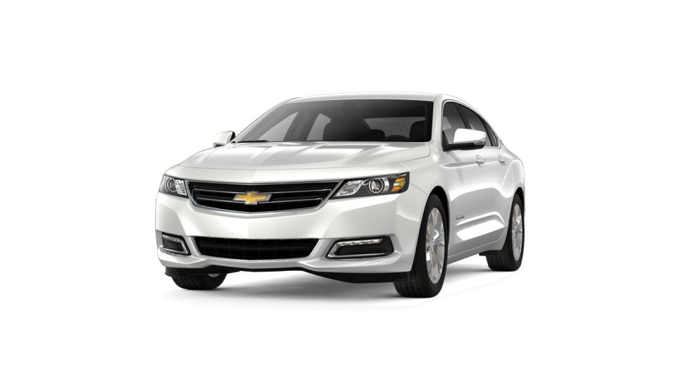2019 Chevrolet Impala Vehicle Photo in Saginaw, MI 48609