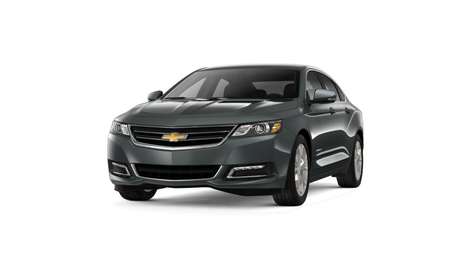 2019 Chevrolet Impala Vehicle Photo in Burlington, WI 53105