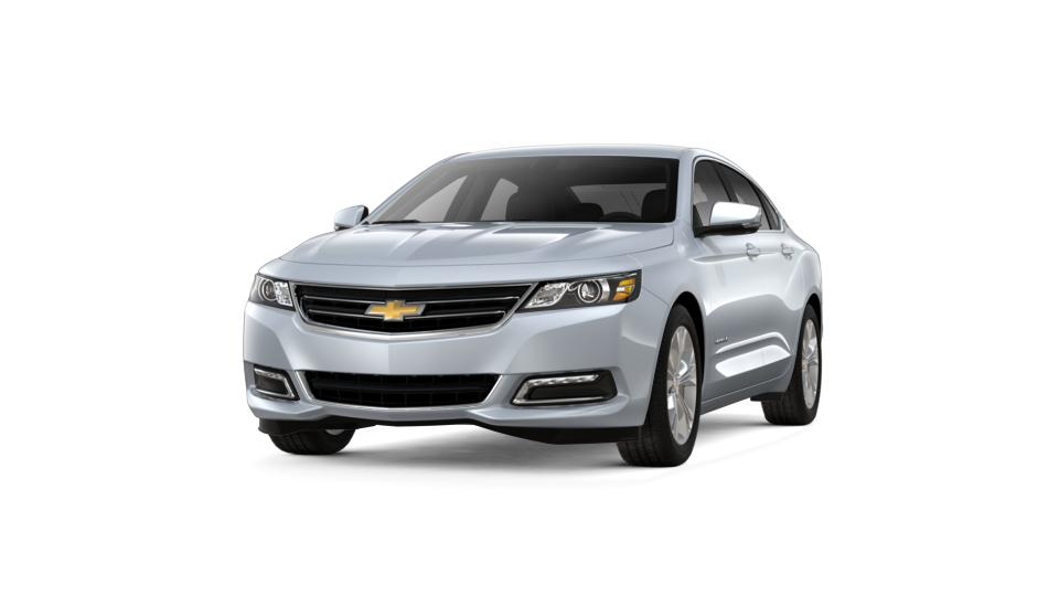 2019 Chevrolet Impala Vehicle Photo in Colma, CA 94014