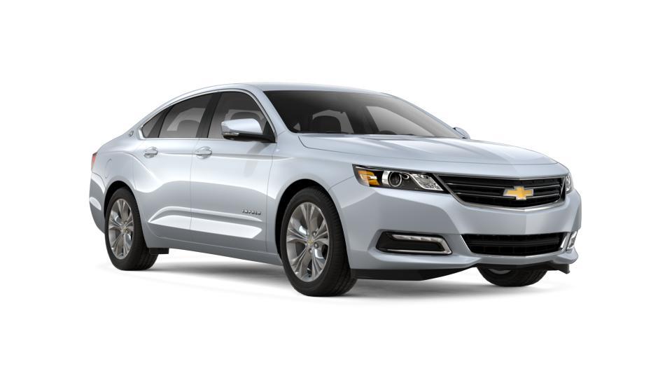 Friendly Chevrolet Springfield Il >> 2019 New Chevrolet Impala LT 4D Sedan - Springfield IL ...