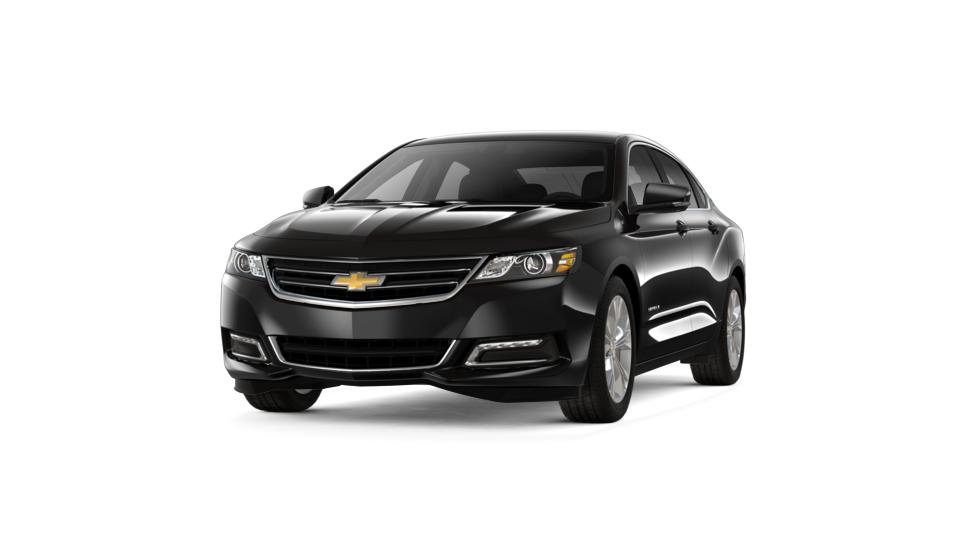 2019 Chevrolet Impala Vehicle Photo in Willoughby Hills, OH 44092