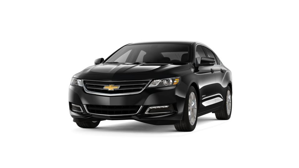 2019 Chevrolet Impala Vehicle Photo in Bellingham, WA 98226