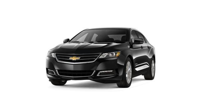 2019 chevrolet impala vehicle photo in eureka ca 95501