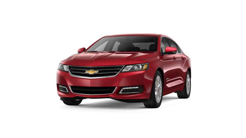 2019 Chevrolet Impala Vehicle Photo in Lubbock, TX 79412