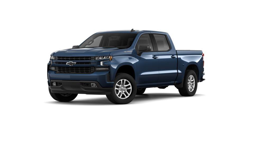 New 2019 Chevrolet Silverado 1500 For Sale In Fresno at
