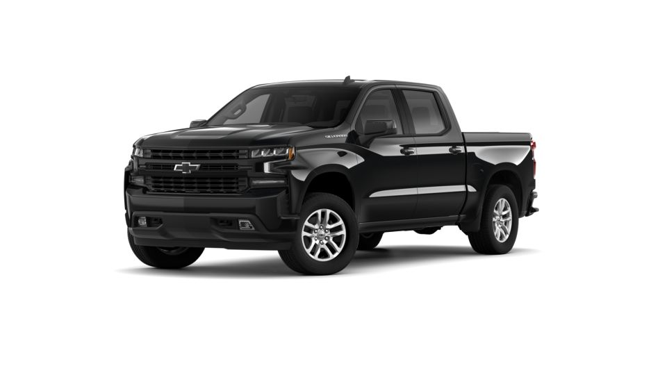 2019 Chevrolet Silverado 1500 Vehicle Photo in Temple, TX 76502