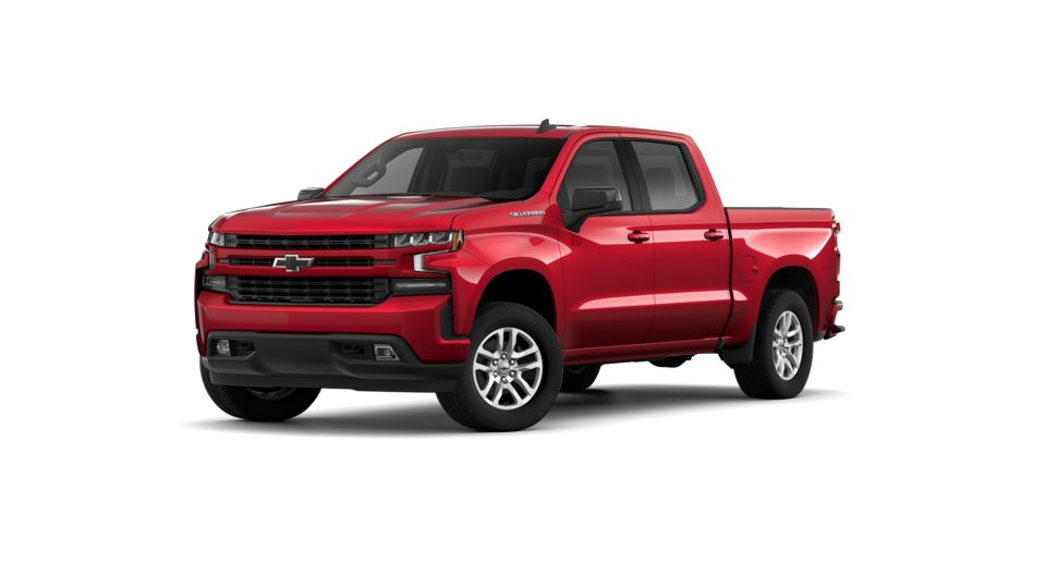2019 Chevrolet Silverado 1500 Vehicle Photo in San Antonio, TX 78254