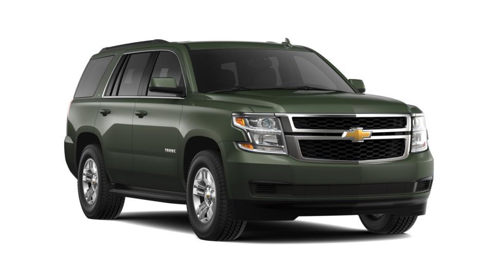 Autonation Chevrolet Corpus >> New Deepwood Green Metallic 2019 Chevrolet Tahoe 2WD LT ...