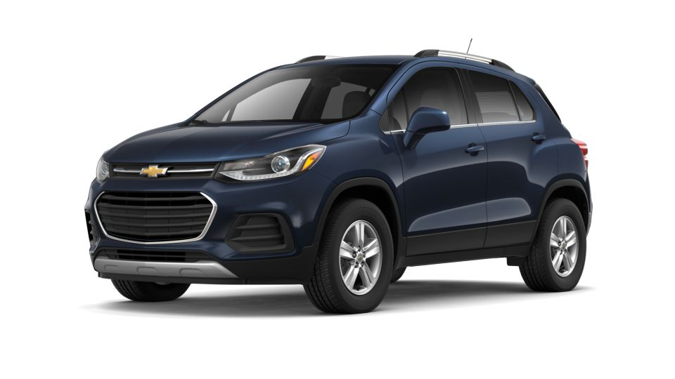 2019 Chevrolet Trax Vehicle Photo in Sterling, IL 61081