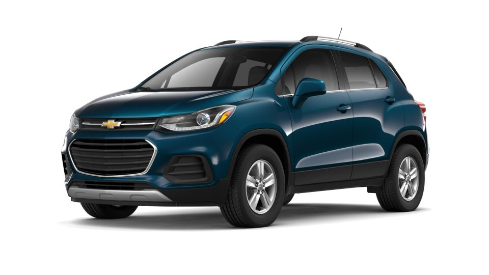 2019 Chevrolet Trax Vehicle Photo in Mendota, IL 61342