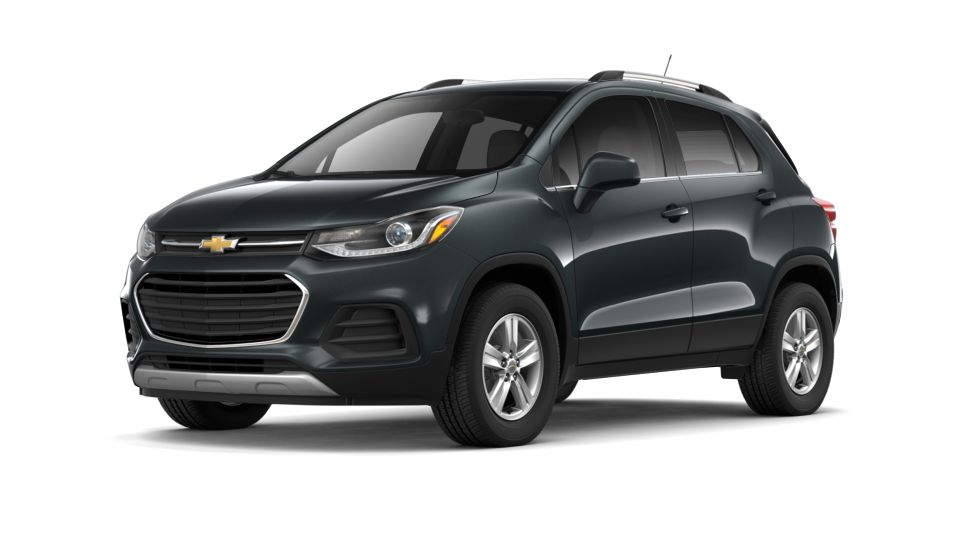 2019 Chevrolet Trax Vehicle Photo in TALLAHASSEE, FL 32304