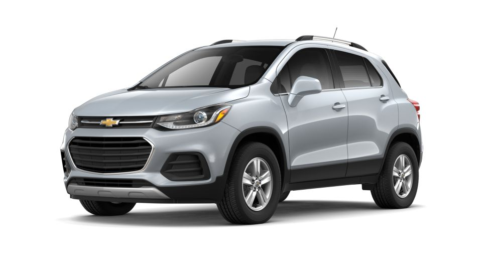 2019 Chevrolet Trax Vehicle Photo in Freeland, MI 48623