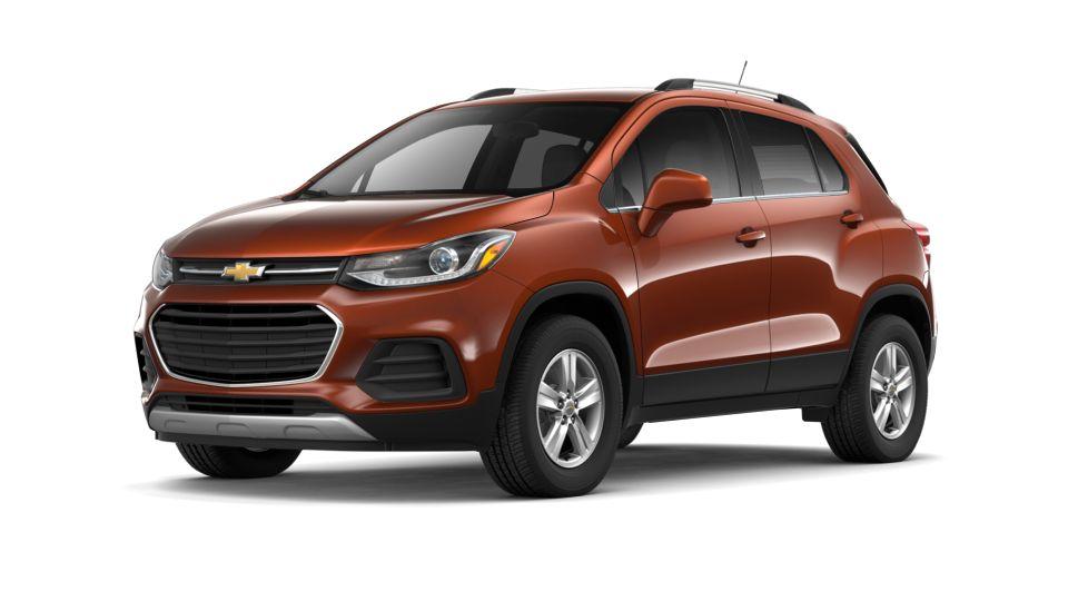 2019 Chevrolet Trax Vehicle Photo in Prescott, AZ 86305