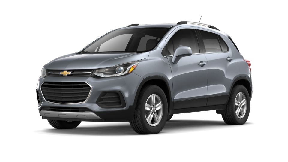 2019 Chevrolet Trax Vehicle Photo in Novato, CA 94945