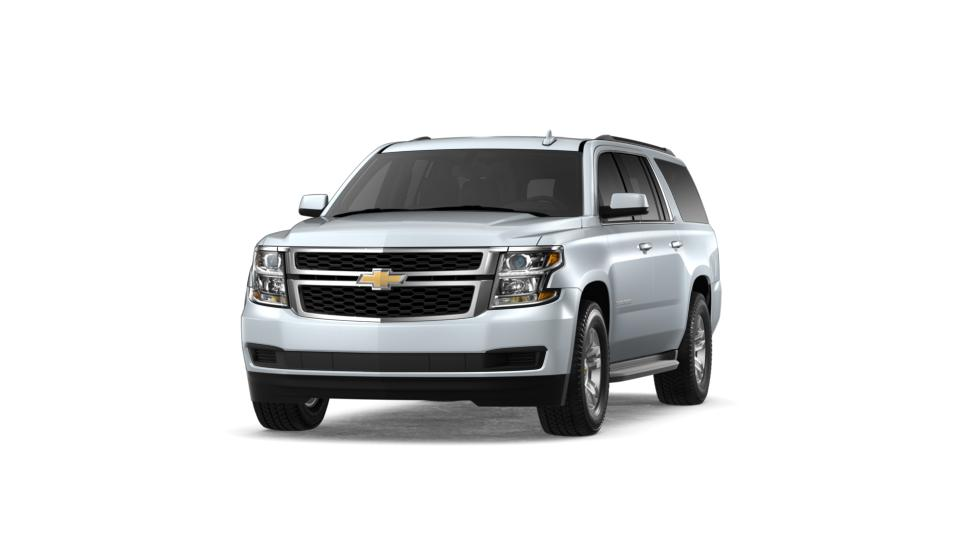 2019 Chevrolet Suburban Vehicle Photo in Greeley, CO 80634