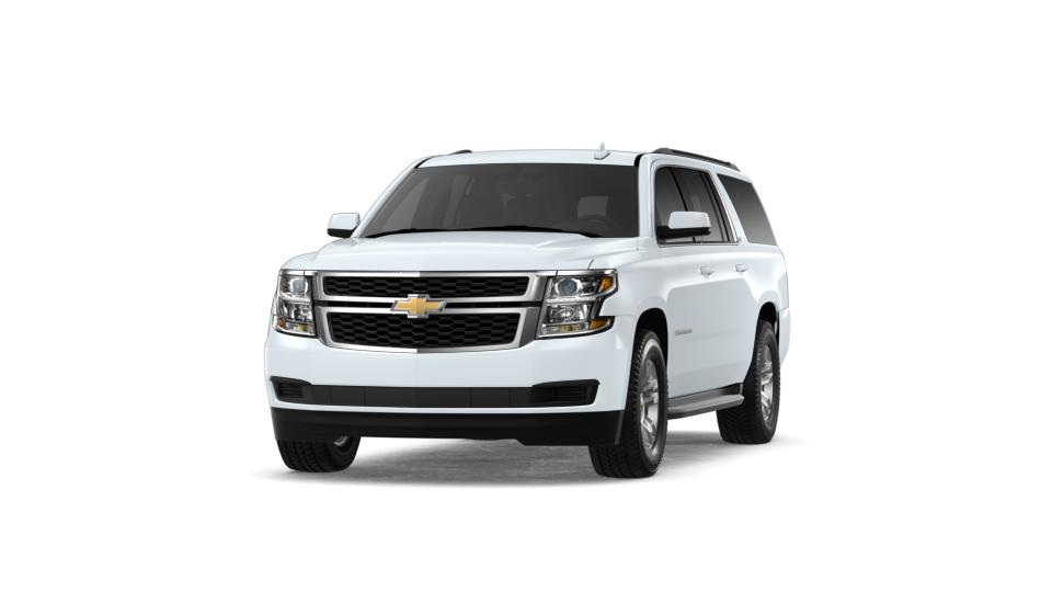 2019 Chevrolet Suburban Vehicle Photo in Portland, OR 97225