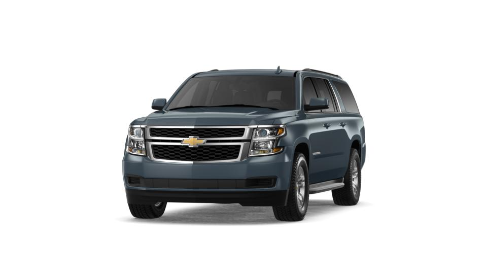 2019 Chevrolet Suburban Vehicle Photo in Casper, WY 82609