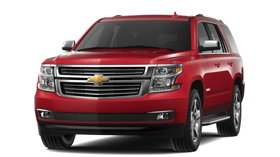 2019 Chevrolet Tahoe Vehicle Photo in West Chester, PA 19382
