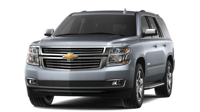 Satin Steel Metallic 2019 Chevrolet Tahoe For Sale At