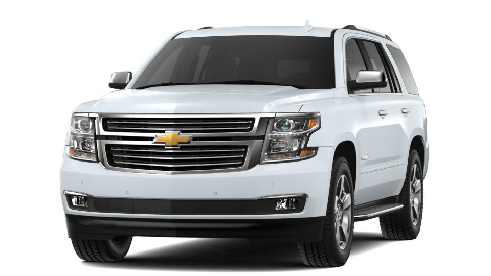 2019 Chevrolet Tahoe Vehicle Photo in Salem, VA 24153