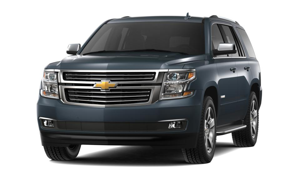 2019 Chevrolet Tahoe Vehicle Photo in Glenview, IL 60025