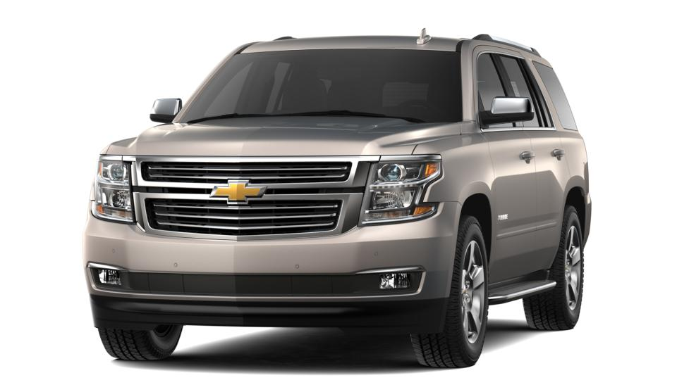 2019 Chevrolet Tahoe Vehicle Photo in Freeland, MI 48623