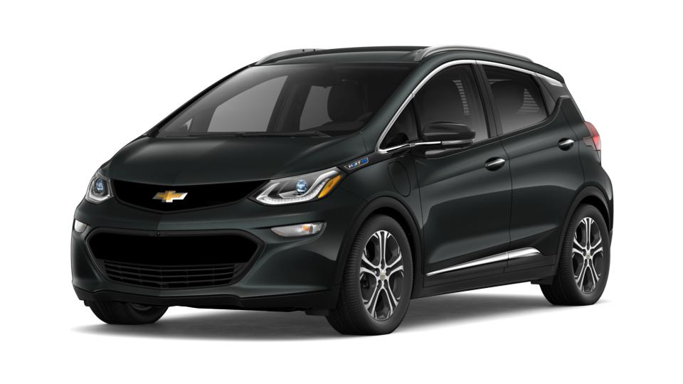 2019 Chevrolet Bolt EV Vehicle Photo in Midlothian, VA 23112