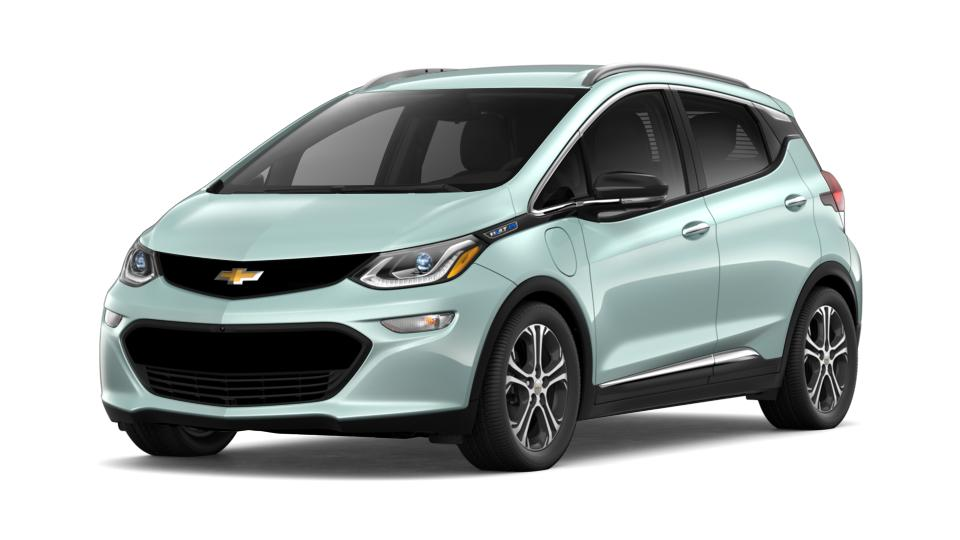 2019 Chevrolet Bolt EV Vehicle Photo in Harvey, LA 70058