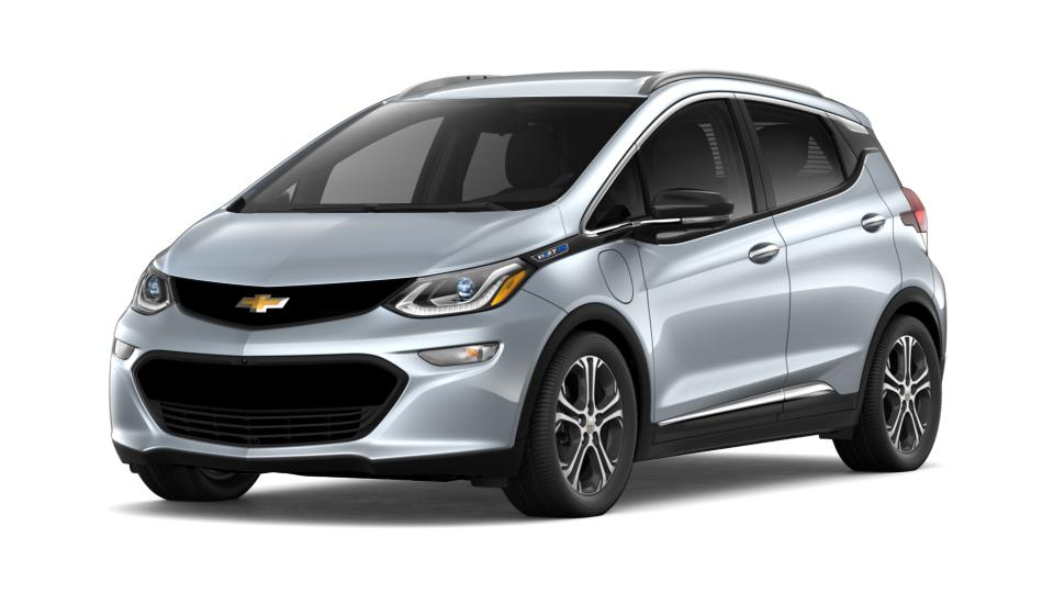 2019 Chevrolet Bolt EV Vehicle Photo in La Mesa, CA 91942