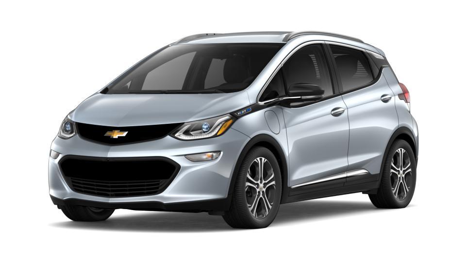 2019 Chevrolet Bolt EV Vehicle Photo in Denver, CO 80123