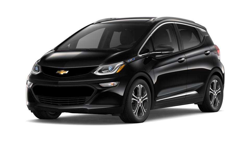 2019 Chevrolet Bolt EV Vehicle Photo in Columbia, MO 65203-3903