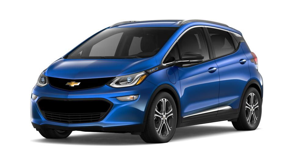 2019 Chevrolet Bolt EV for sale at Wheaton Chevrolet Buick Cadillac