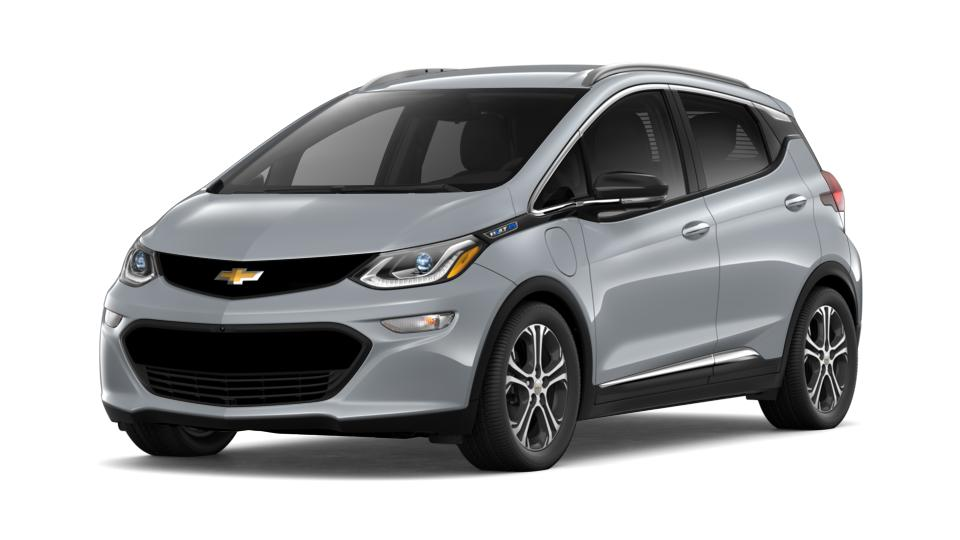 2019 Chevrolet Bolt EV Vehicle Photo in Englewood, CO 80113