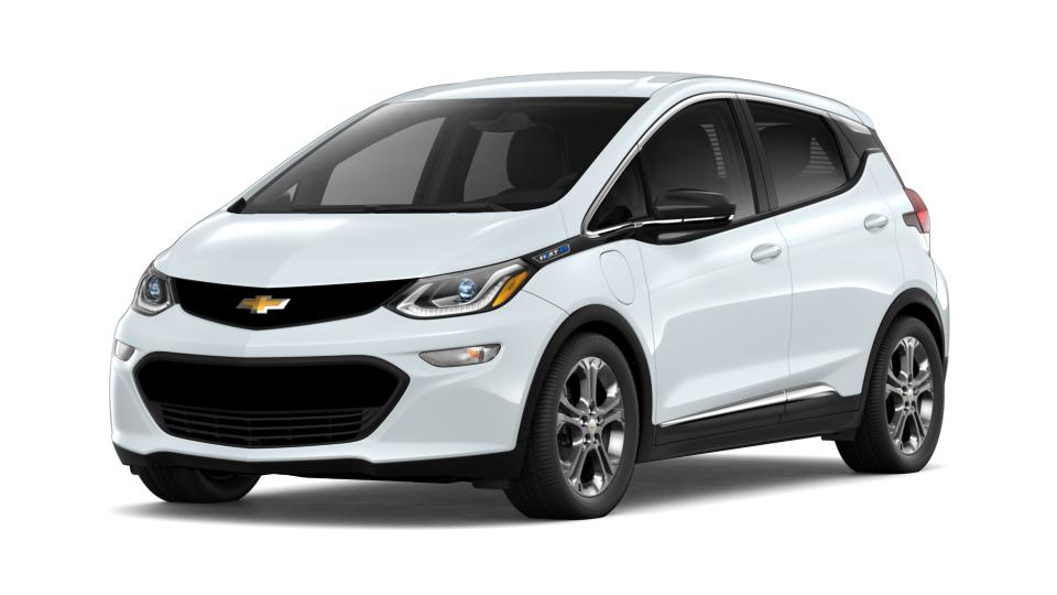 2019 Chevrolet Bolt EV Vehicle Photo in Greensboro, NC 27405