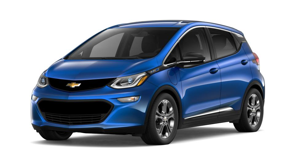 2019 Chevrolet Bolt EV Vehicle Photo in Rockville, MD 20852