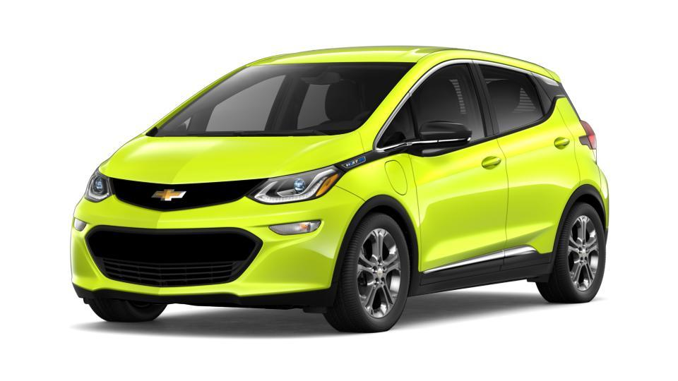 2019 Chevrolet Bolt EV Vehicle Photo in Torrington, CT 06790