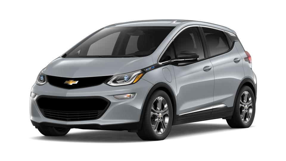 2019 Chevrolet Bolt EV Vehicle Photo in Oshkosh, WI 54904