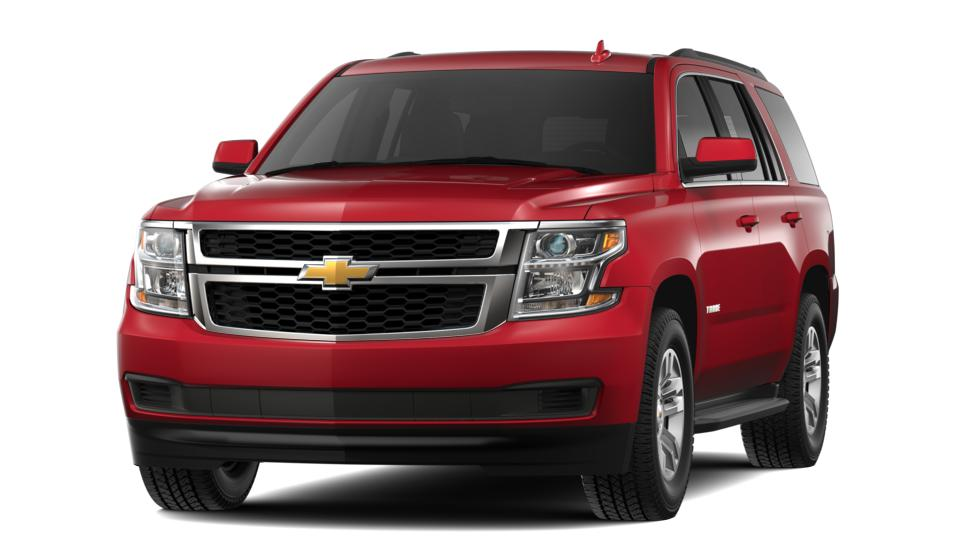 2019 Chevrolet Tahoe Vehicle Photo in Enid, OK 73703