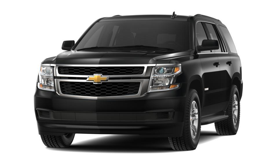 2019 Chevrolet Tahoe Vehicle Photo in Naples, FL 34109