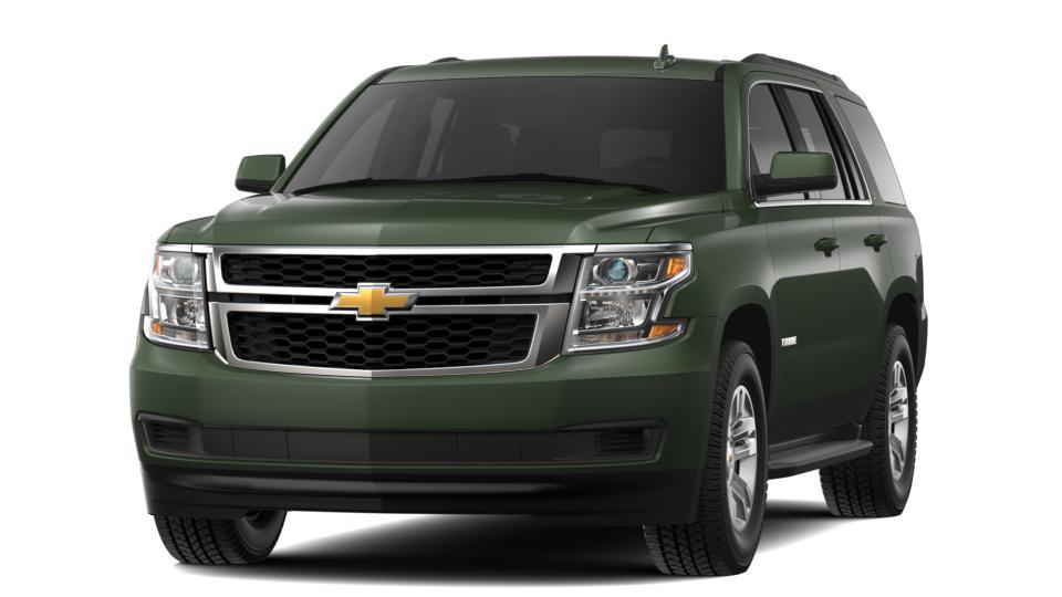 2019 Chevrolet Tahoe Vehicle Photo in Austin, TX 78759