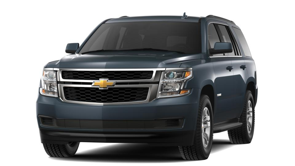 2019 Chevrolet Tahoe Vehicle Photo in Rockville, MD 20852