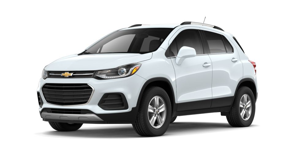 2019 Chevrolet Trax Vehicle Photo in Maplewood, MN 55119