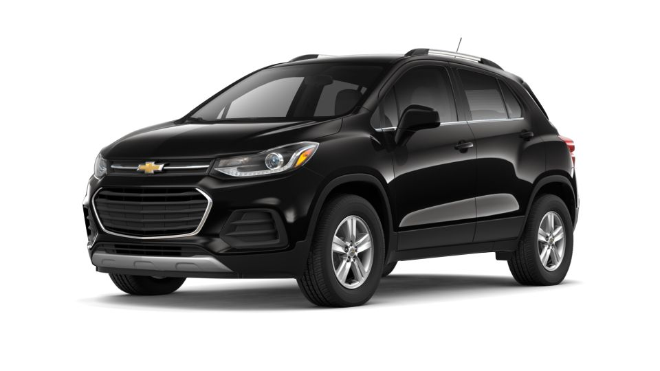 2019 Chevrolet Trax photo du véhicule à Val-d 'Or, QC J9P 0J6