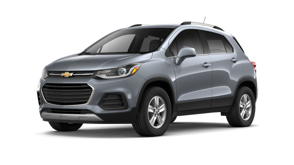 2019 Chevrolet Trax Vehicle Photo in Lake Bluff, IL 60044