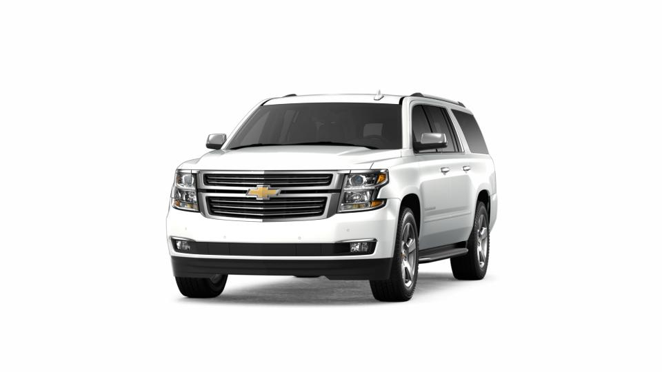 2019 Chevrolet Suburban Vehicle Photo in Lake Bluff, IL 60044