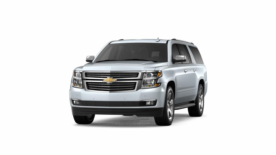 2019 Chevrolet Suburban Vehicle Photo in Glenview, IL 60025