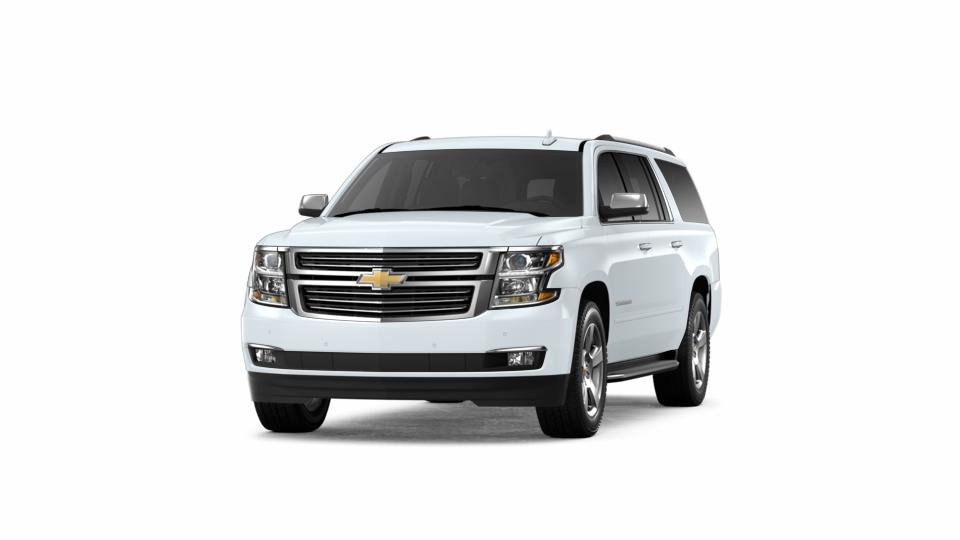 2019 Chevrolet Suburban Vehicle Photo in Enid, OK 73703