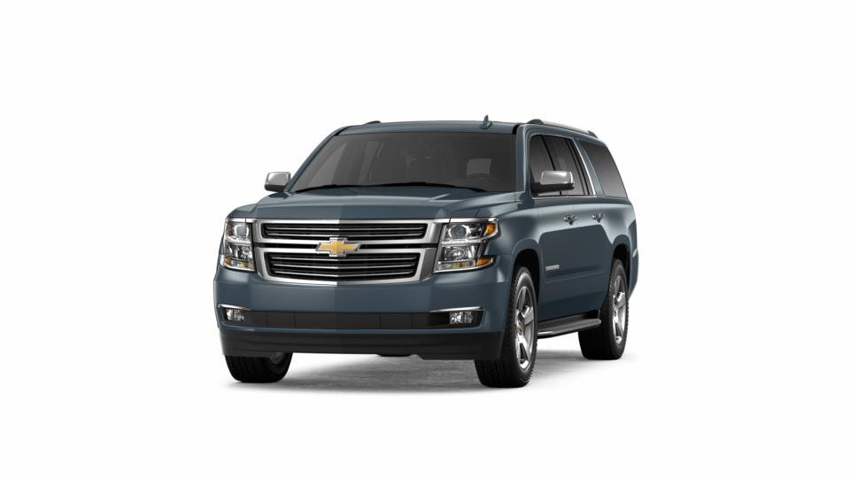 2019 Chevrolet Suburban Vehicle Photo in Safford, AZ 85546
