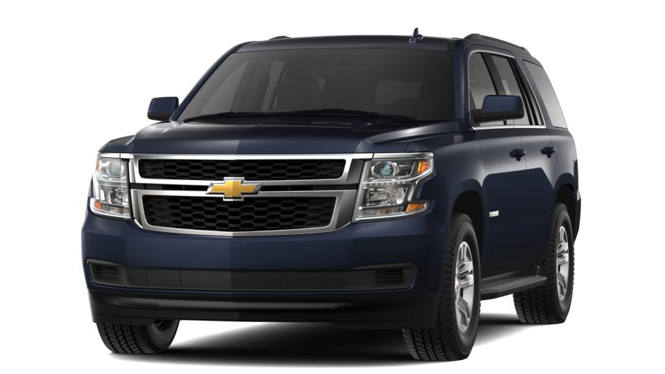 2019 Chevrolet Tahoe Vehicle Photo in San Angelo, TX 76903